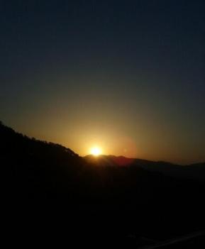 2015 June, Shoghi Shimla